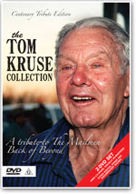 The Tom Kruse Collection